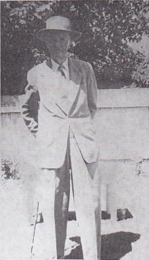 Basil Brumston Hooper